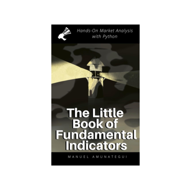 The Little Book of Fundamental Market Indicators