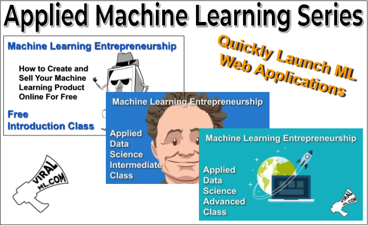 Applied Machine Learning Tract