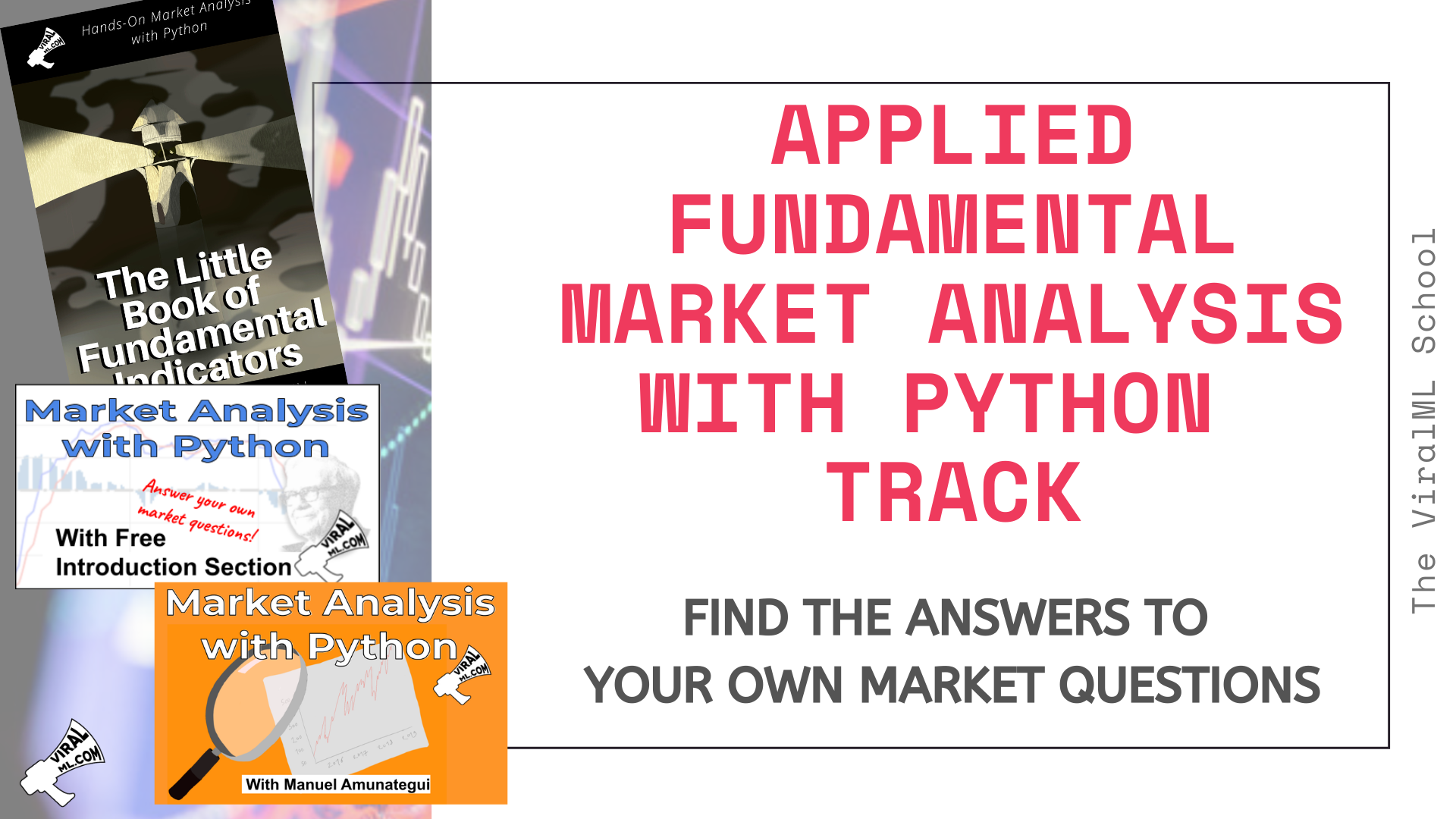 Fundamental Market Analysis Track