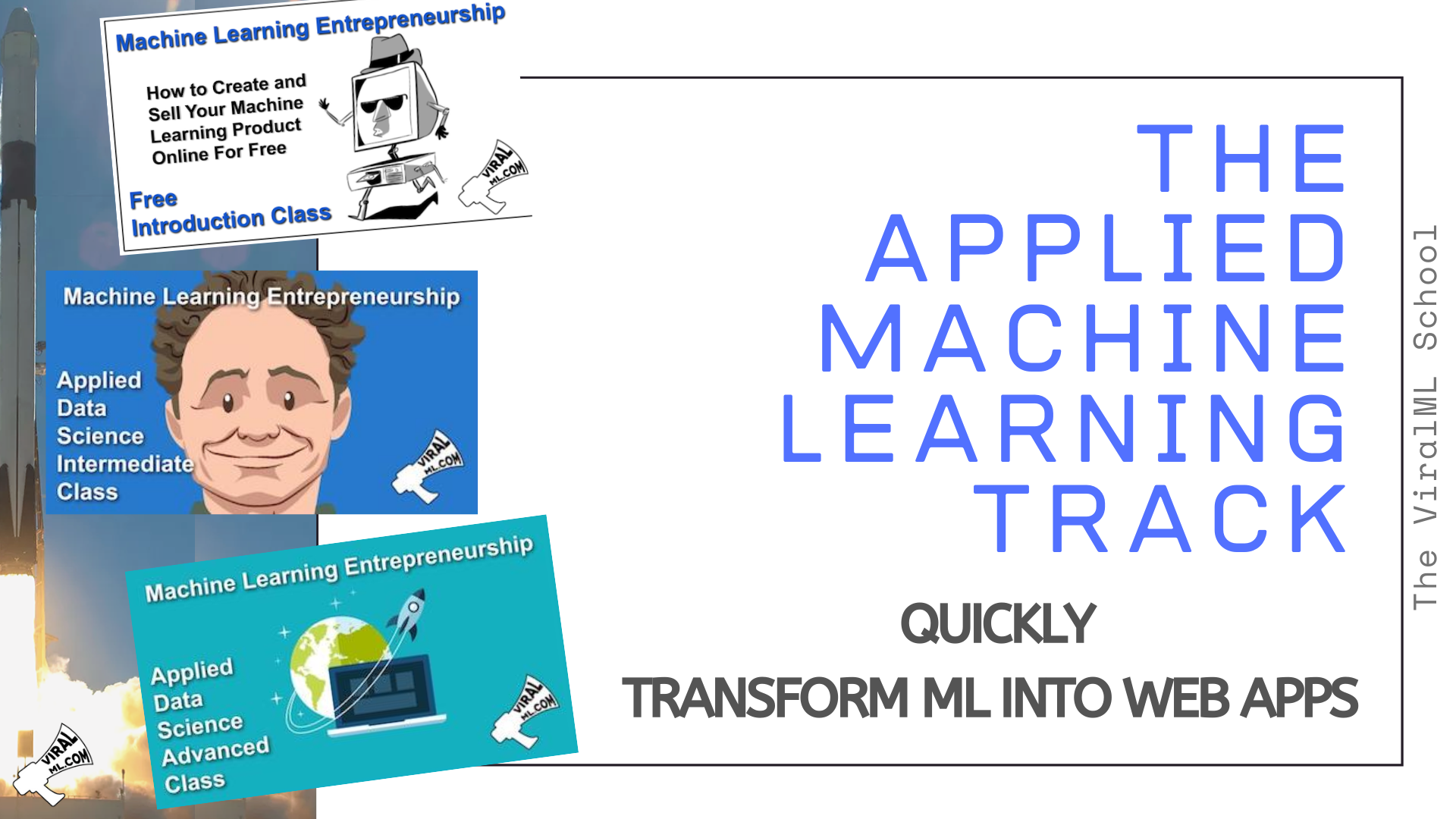 Applied Machine Learning Track