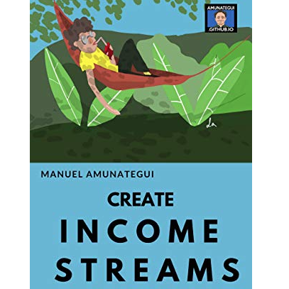 Create Income Streams with Online Classes
