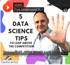 Five Underused Data Science Tips