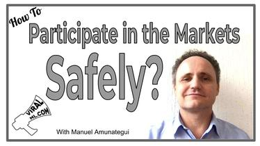 How to Participate in the Markets Safely? A Look at Investing using Two Vanguard ETFs