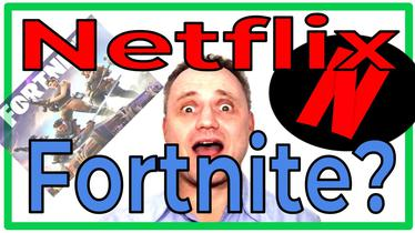 Who Will Lose in the Netflix Versus Fortnite Battle? We Did...
