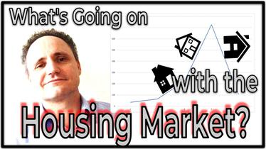 What's Going on with the Housing Market? Find out with the Case–Shiller Home Price Index