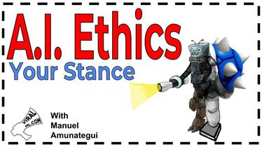 Understanding Your Stance On A.I. Ethics After The Fact? That's OK