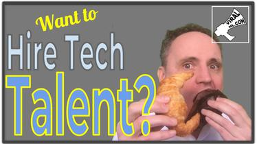 Do You Want to Hire Top Tech Workers? Then Feed Us!