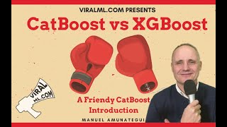 CatBoost vs XGBoost - A Gentle Introduction to CatBoost - Free Udemy Class