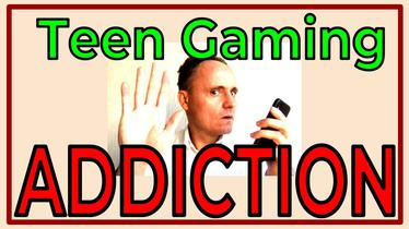 Teen Gaming Addiction - Will This Be a Lost Generation?